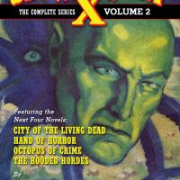 Secret Agent X: The Complete Series, Volume 2