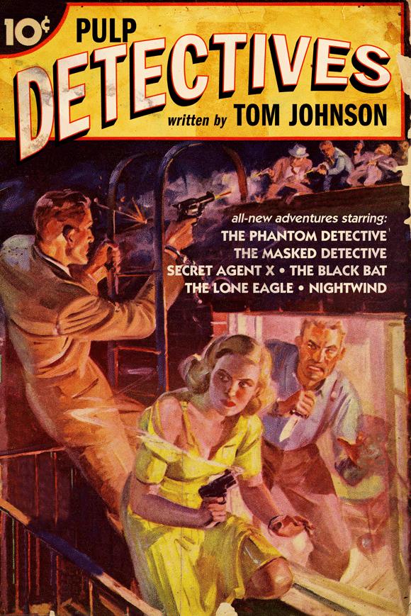 Pulp Detectives
