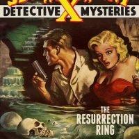 Secret Agent X: The Resurrection Ring
