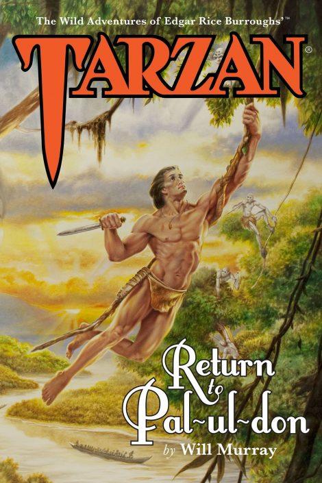 Tarzan: Return to Pal-ul-don
