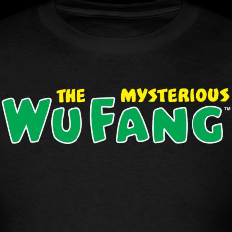 The Mysterious Wu Fang T-Shirt