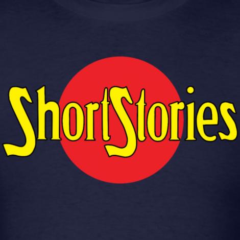 Short Stories Magazine T-Shirt