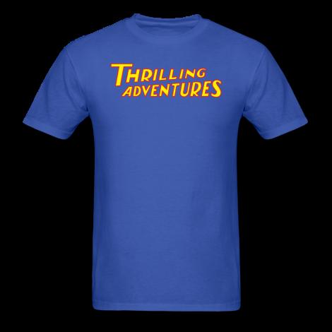 Thrilling Adventures T-Shirt