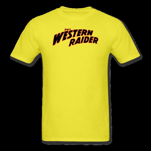 The Western Raider T-Shirt