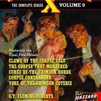 Secret Agent X: The Complete Series, Volume 9