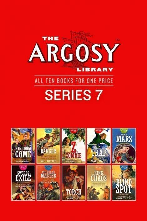The Argosy Library: Series 7 (Ten Book Set)