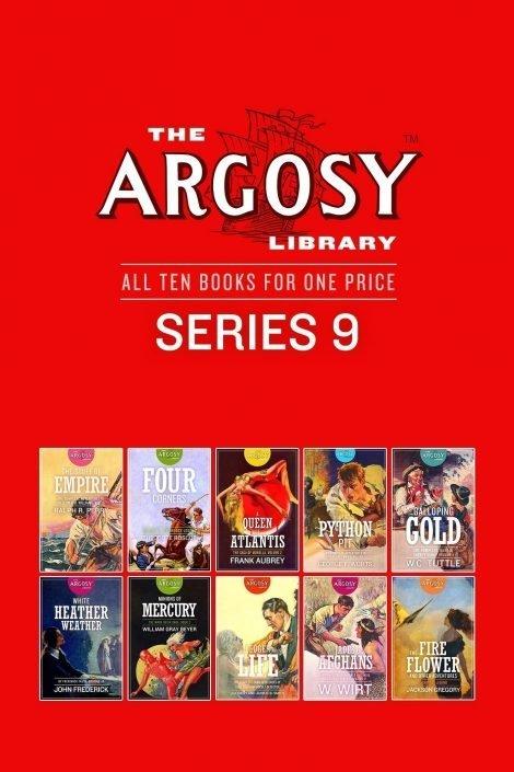 The Argosy Library: Series 9 (Ten Book Set)