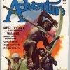 Adventure Magazine (December 1947)