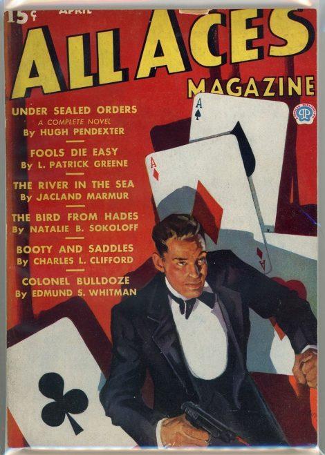 All Aces (April 1936)